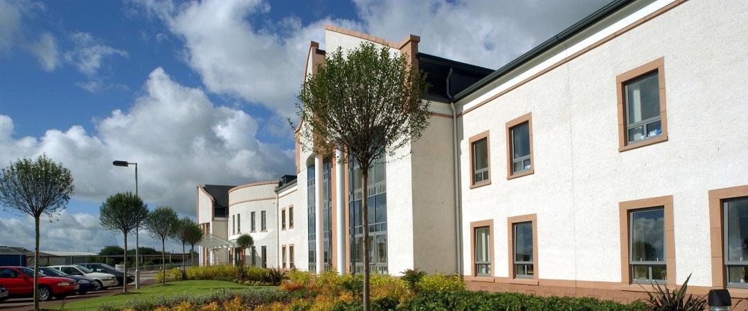 University Hospital Wishaw | NHS Lanarkshire